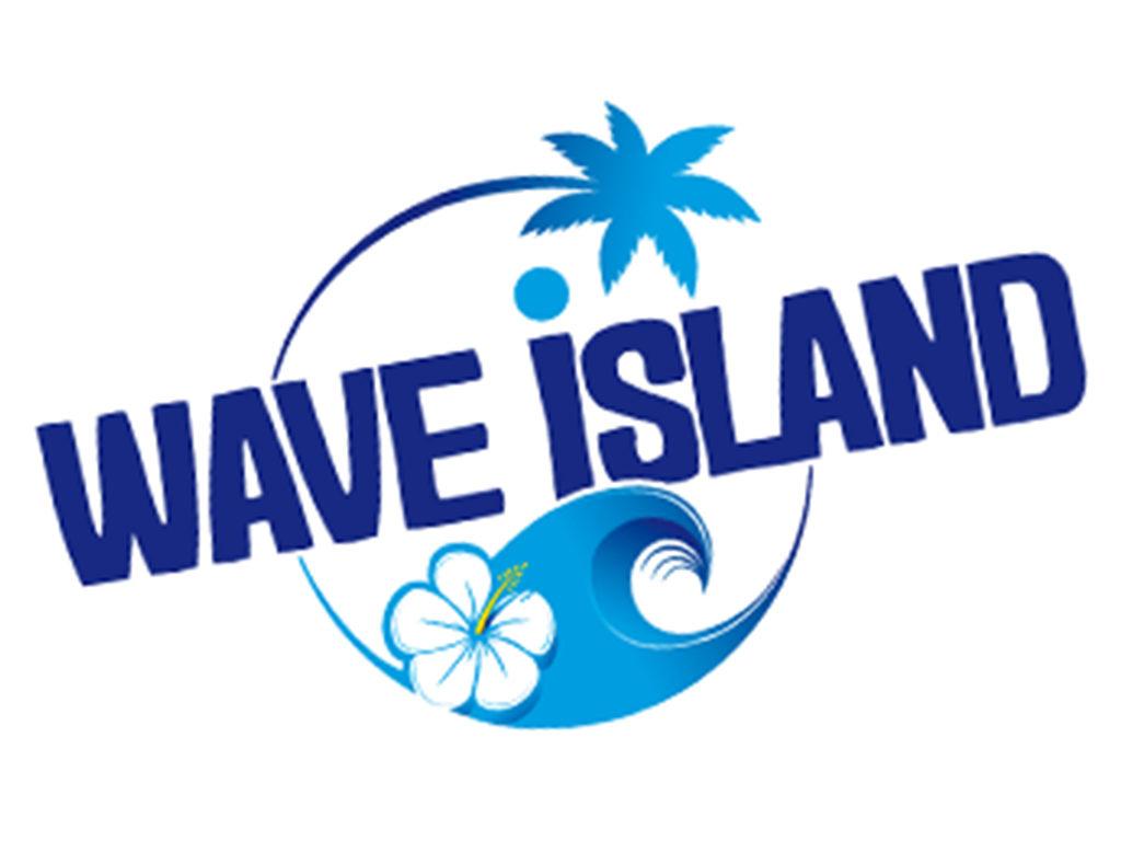 Parc Wave Island