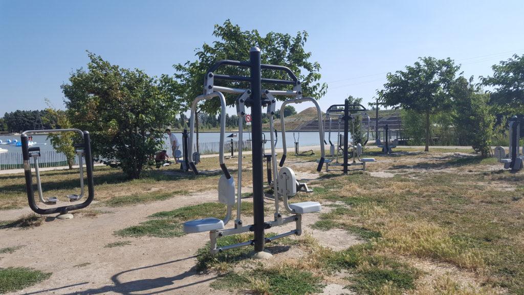 Fitness-Park