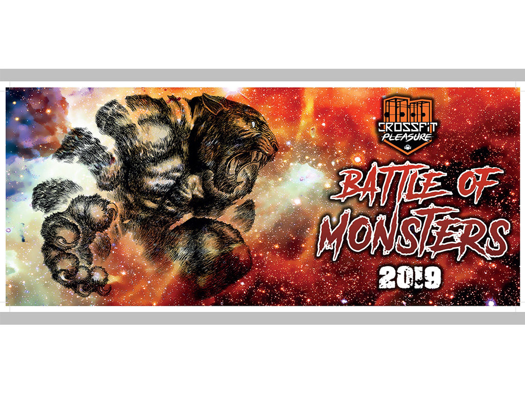 Retour sur la Battle of Monsters 2019