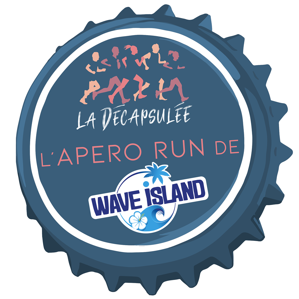 Course Apéro-Run